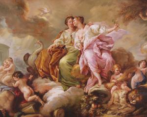 Копии классических шедевров